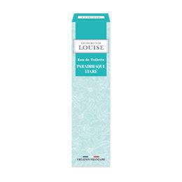 Les secrets de louise parfum tiaré