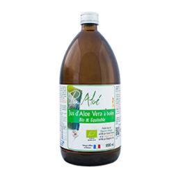 Pur Aloe jus à boire Aloe Vera